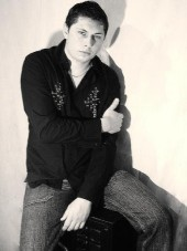 Adam Nickey - Kai Del Noi - Trance Producer and DJ